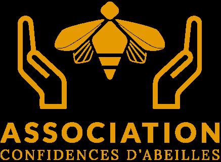 confidences d'abeilles logo